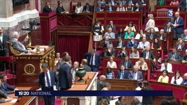 Assemblée nationale : les députés bientôt soumis à un code vestimentaire
