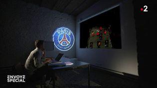 Les secrets du PSG (ENVOYÉ SPÉCIAL  / FRANCE 2)