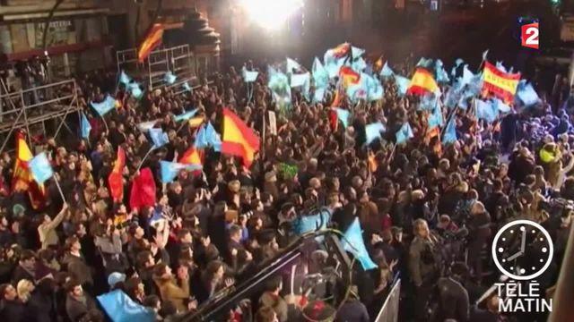 Législatives en Espagne : les enseignements du scrutin