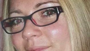 La procureure de la République de Besançon (Doubs) a tenu une conférence de presse pour évoquer l'enquête concernant la mort d'Alexia Daval. La jeune femme est probablement morte par asphyxie. (France 2)