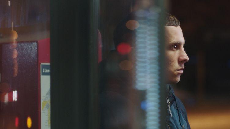 """Max Hubacher dans """"Midnight Runner"""" deHannes Baumgartner. (Copyright Tamasa Distribution)"""