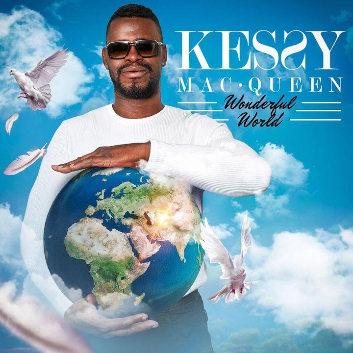Extrait de la pochette de son single sorti le 22 janvier 2020 (Kessy Mac Queen)