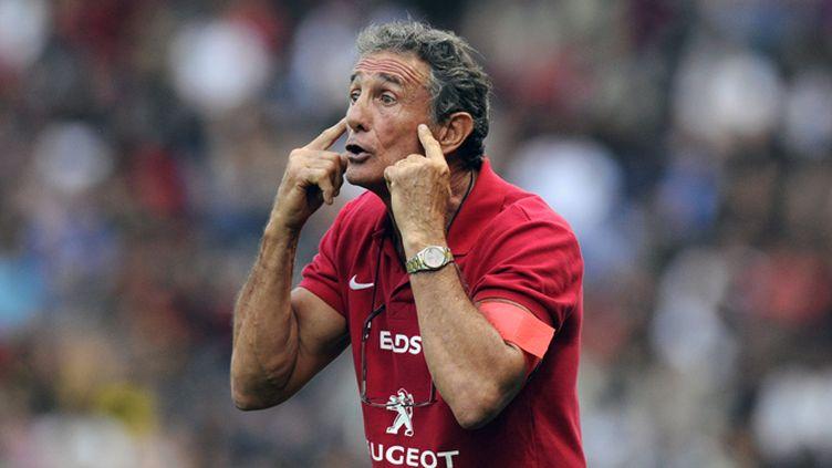 Guy Novès (Toulouse)