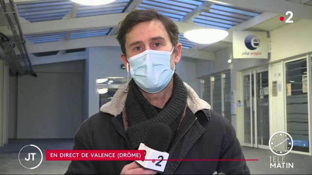 Meurtre d'une conseillère Pôle emploi à Valence : après le drame, la vive émotion