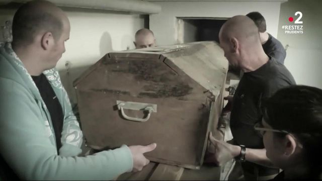 Histoire : Montaigne, une dépouille à identifier