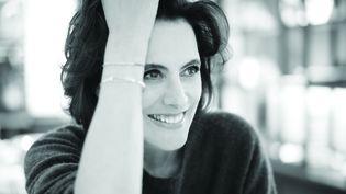 La créatrice Inès de la Fressange dans sa boutique parisienne  (Alessandra d'Urso)