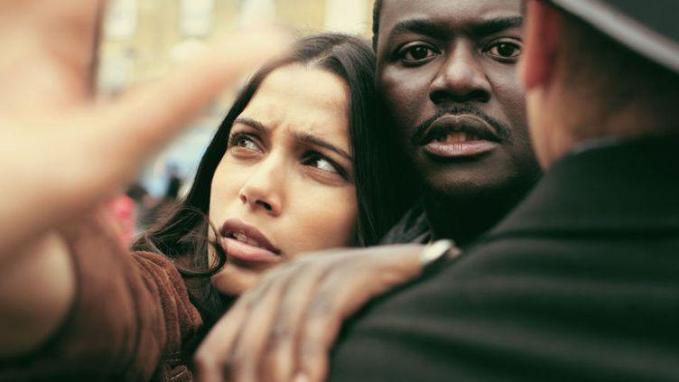"""La série britannique """"Guerilla"""" avec Freida Pinto et Idris Elba sera mise à l'honneur lors de la cérémonie d'ouverture.  (Guerilla)"""
