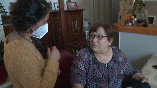 Santé : infirmiers en pratique avancée, un métier plein d'avenir (France 3)
