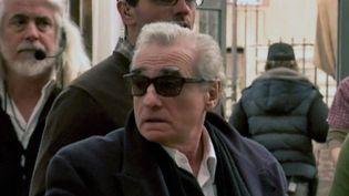 Le réalisateur Martin Scorsese est à l'honneur ) Paris et à Lyon  (France3/culturebox)
