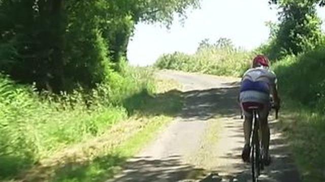 Sur la route du Tour de France (2/5)