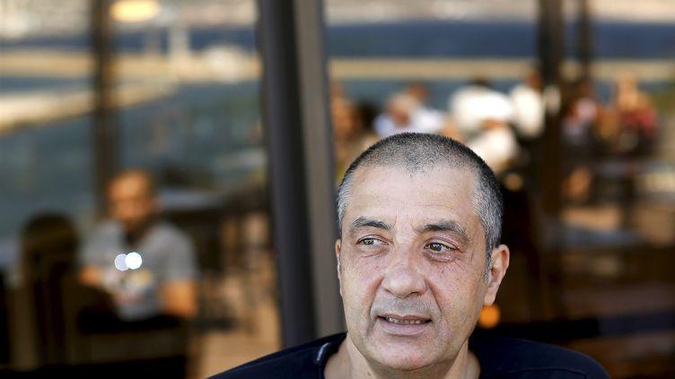 Mourad Boudjellal à Marseille, en août 2020 (VALLAURI NICOLAS / MAXPPP)