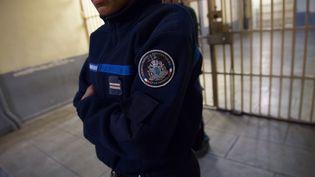 D'après les organisations de défense des droits de l'Homme, l'administration pénitentiaire des Baumettes ne prend pas assez en compte les troubles psychiatriques de ses détenus. (BERTRAND LANGLOIS / POOL)