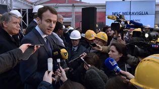 (LOIC VENANCE / AFP)