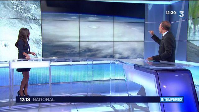 Irma, un ouragan sans précédent