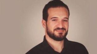 """Nessim Ouadin a été condamnéen appel à quatre mois de prison ferme pour """"atteinte à la pudeur"""" à Tunis, le 18 octobre 2017. (FRANCE 2)"""