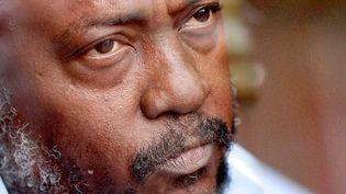 L'écrivain haïtien Lyonel Trouillot  (M. Melki)