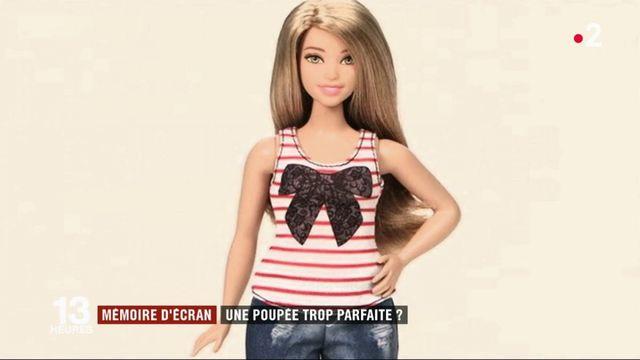 Mémoire d'écran : Barbie, une poupée trop parfaite ?