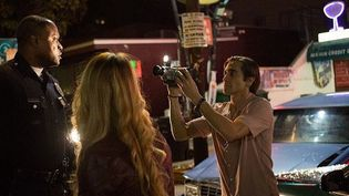 "Jake Gyllenhaal dans ""Night Call"" de Dan Gilroy  (Paramount Pictures France)"