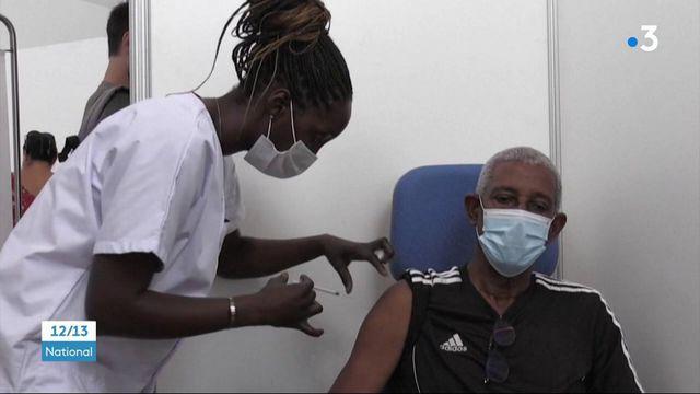 Covid-19 : un nouveau confinement en Guyane pour les deux prochaines semaines