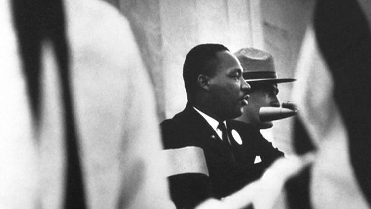 Martin Luther King  (Gordon Parks)