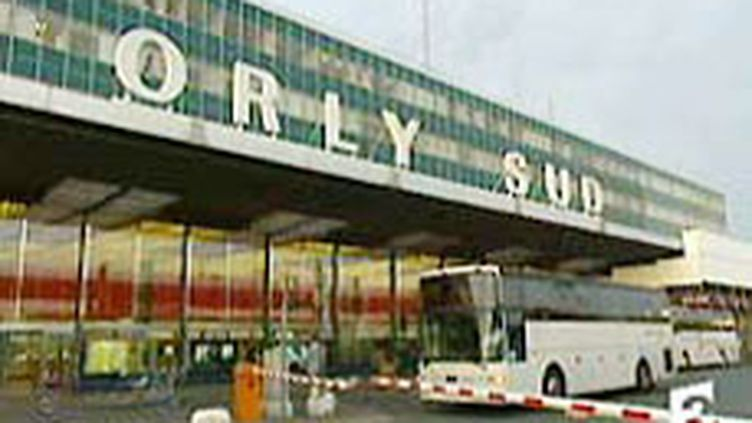 Orly-Sud (image d'archives) (© France 2)