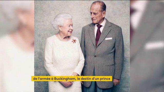 Mort du prince Philip : de l'armée à Buckingham Palace, le portrait d'un homme au destin extraordinaire