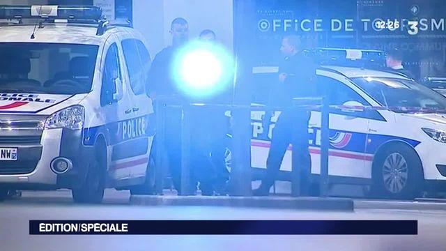 Attentats de Paris : retour sur l'assaut à Saint-Denis
