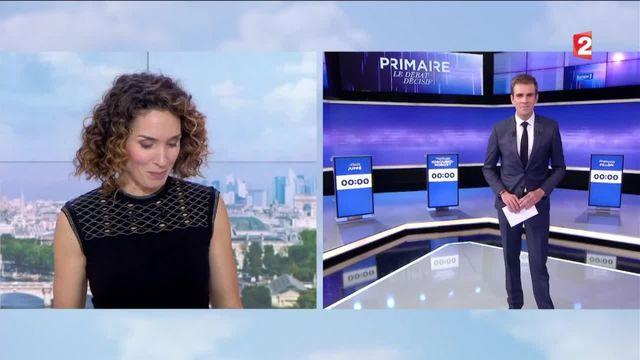 Primaire de la droite : Jean-François Copé tâche d'y croire