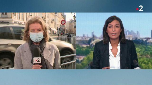 Attaque terroriste : Emmanuel Macron réuni ses ministres