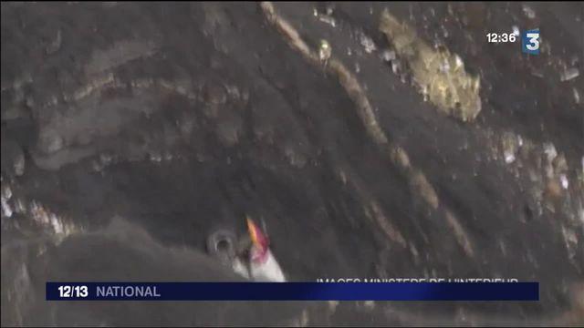 Crash de l'A320 : le BEA confirme le scénario du crash volontaire