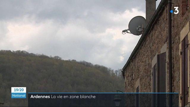 """Ruralité : sans internet ni réseau téléphonique, la galère des communes situées en """"zone blanche"""""""