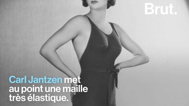Il existe depuis l'Antiquité et n'a cessé de changer d'apparence : c'est le maillot de bain féminin. Focus.