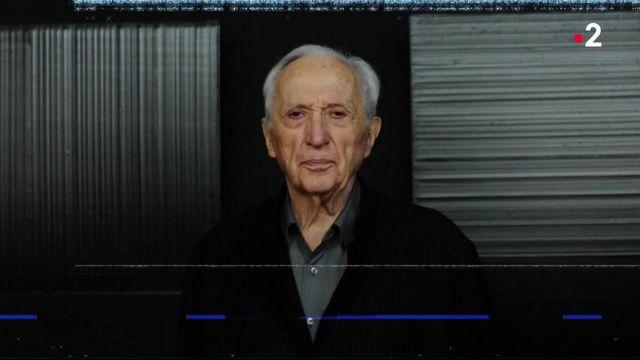 """Pierre Soulages : le maître de l'""""outrenoir"""" fête ses 100 ans"""