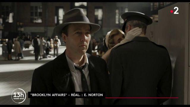 """""""Brooklyn Affairs"""" : plongée dans les méandres du New York des années 1950"""