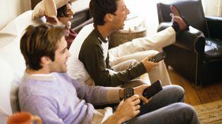 Selon des chercheurs britaniques,vivre un match de foot, équivaut à une marche rapide de 90 minutes. (JOHN DOWLAND / ALTOPRESS)