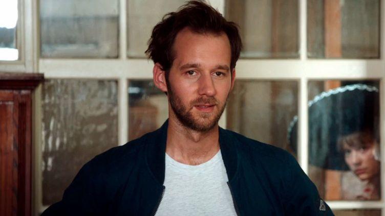 Benjamin Lavernhe, pensionnaire de la Comédie-Française  (De films en aiguille / Scope pic / Collection ChristopheL)