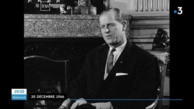 Mort du prince Philip : les liens forts qu'il a tissés avec la France