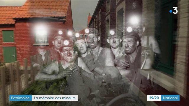Patrimoine : à la recherche de la mémoire des mineurs du Pas-de-Calais