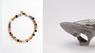 LeMusée des Arts Décoratifs participeà l'édition 2020 du Parcours Bijoux (Julie Decubber/Stefania Lucchetta)