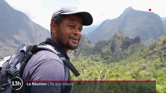 La Réunion : en tournée avec le facteur du cirque de Mafate