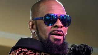 R. Kelly   (ETHAN MILLER / GETTY IMAGES NORTH AMERICA / AFP)