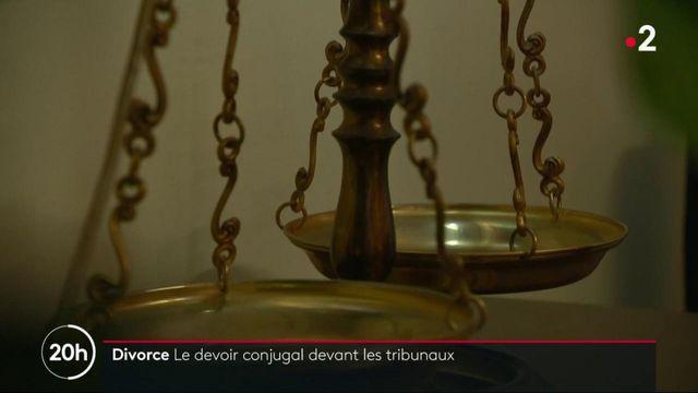 Justice : le devoir conjugal est-il un devoir légal ?