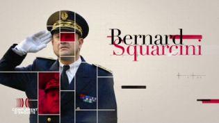 Complément d'enquête. Pantouflage de policiers : Bernard Squarcini, l'ex-patron du renseignement mis en examen pour ses activités depuis sa reconversion dans le privé (COMPLÉMENT D'ENQUÊTE/FRANCE 2)