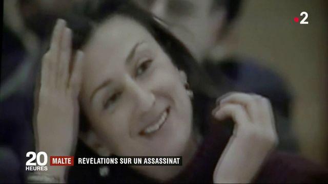 Assassinat de la journaliste maltaise : la piste du crime politique semble se confirmer