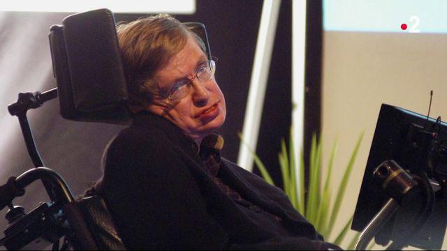 Stephen Hawking : l'homme qui a démocratisé la science
