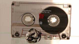 Sony a cessé de produire et de commercialiser ses baladeurs à cassettes, en 2010. (  MAXPPP)