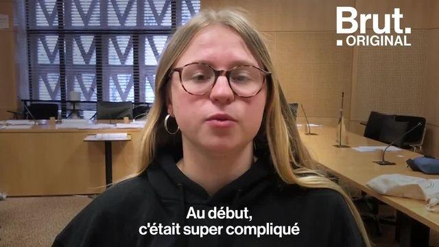 150 citoyens ont été tirés au sort pour proposer des lois sur le climat. L'objectif : réduire de 40 % les émissions de gaz à effet de serre de la France d'ici à 2030. Parmi eux, certains sont encore lycéens. Brut les a rencontrés.