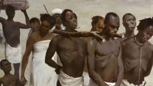 Une équipe de chercheurs du CNRS a publié une base de données permettant de révéler le nom desbénéficiaires des indemnisations décidées par la IIeRépublique à la suite de l'abolition de l'esclavage de1848. (DR)