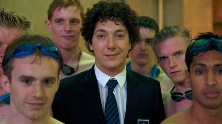 """""""Les garçons et Guillaume, à table !"""" la bande annonce est en ligne  (Thierry Valletoux / Gaumont - Rectangle Productions - LGM Cinéma)"""