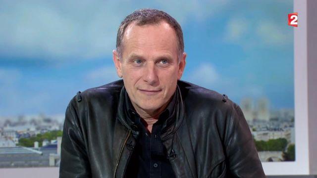 "Charles Berling présente ""Vu du pont"""